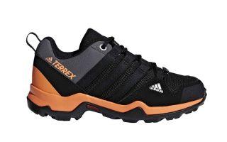 adidas TERREX AX2R R.RDY NEGRO NARANJA JUNIOR AC7984