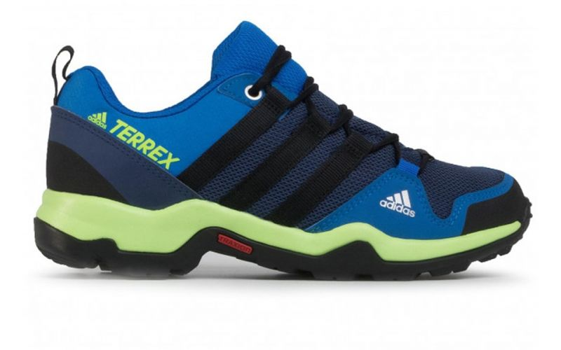 Terrex Ax2r Rain.rdy Azul Negro Junior Ef2262