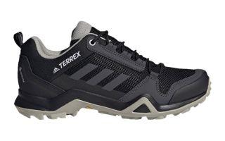 adidas TERREX AX3 GTX BLACK GREY WOMEN