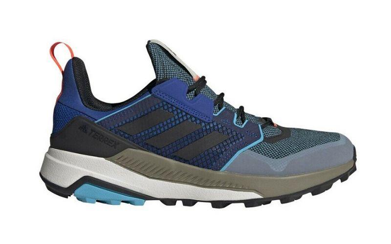 Terrex Trailmaker Azul Gris Fu7236