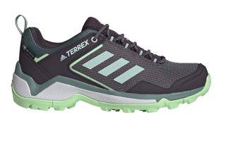 adidas TERREX EASTRAIL GTX GRIS VERT FEMME FV6912