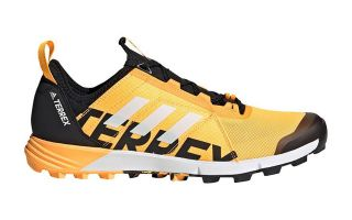 adidas TERREX SPEED GOLD BLANCO FW0107