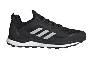 ADIDAS TERREX AGRAVIC FLOW BLACK WHITE