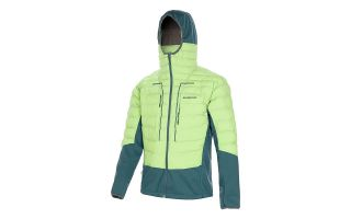Trango JACKET BERALDI GREEN