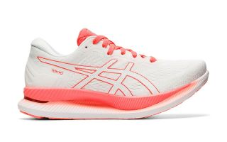 Asics ASICS GLIDERIDE TOKYO BLANCO CORAL MUJER 1012A943 100
