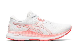 Asics ASICS EVORIDE TOKYO BLANCO CORAL MUJER 1012A947 100