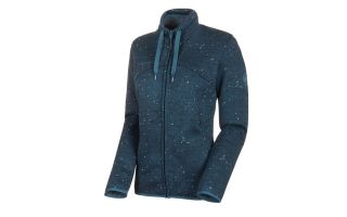 Mammut JACKET CHAMUERA ML BLUE WOMEN