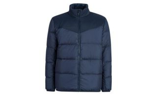 Mammut JACKET WHITEHORN IN NAVY BLUE
