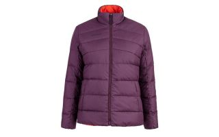Mammut JACKET WHITEHORN IN PURPLE WOMEN