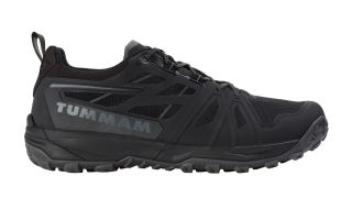 Mammut SAENTIS LOW NERO