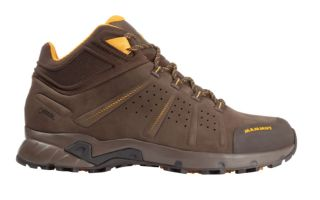 Mammut CONVEY MID GTX BROWN WOMEN
