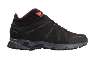Mammut CONVEY MID GTX BLACK
