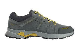 Mammut CONVEY LOW GTX GRIGIO SCURO