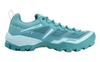 Mammut DUCAN LOW GTX AQUA BLUE WOMEN