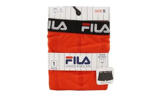 Fila BOXER RED