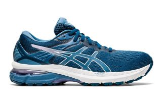 Asics GT-2000 9 BLUE GREY WOMEN