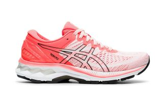 Asics GEL-KAYANO 27 TOKYO BIANCO ROSSO DONNA