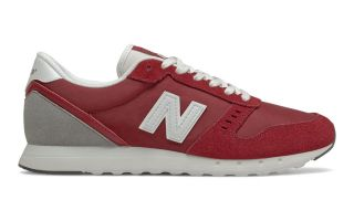 New Balance ML311 ROUGE BLANC ML311CD2