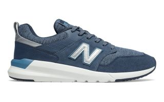 New Balance 009 V1 AZUL MS009HF1