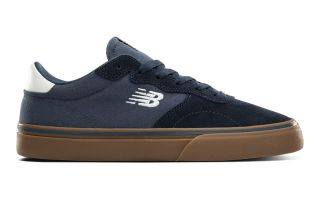 <center><b>New Balance</b><br > <em>ALL COAST 232 V1 BLEU MARINE AM232NVW</em>