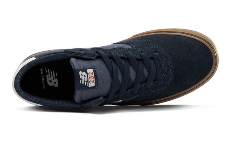 ALL COAST 232 V1 AZUL NAVY AM232NVW