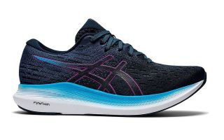 Asics EVORIDE 2 BLUE WOMEN