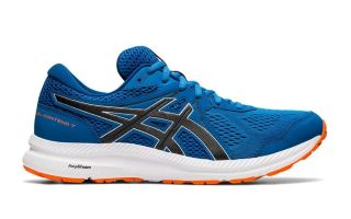 Asics GEL-CONTEND 7 AZUL BLANCO