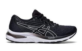 Asics GEL-CUMULUS 22 GREY BLACK WOMEN