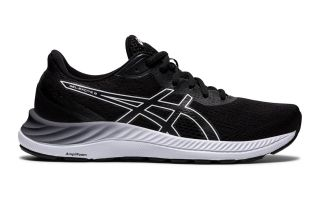 Asics GEL-EXCITE 8 NEGRO BLANCO MUJER 1012A916 002