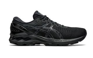 Asics GEL-KAYANO 27 BLACK