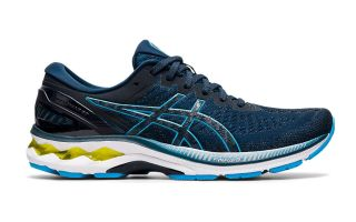 Asics GEL-KAYANO 27 BLUE 1011A767 401