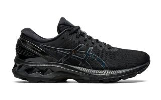 Asics GEL-KAYANO 27 BLACK WOMEN