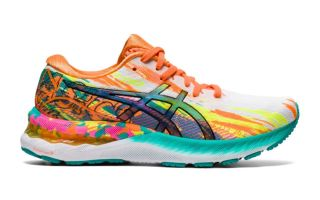 Asics GEL-NIMBUS 23 MULTICOLOURED WOMEN
