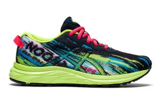 Asics ASICS GEL-NOOSA TRI 13 GS BLUE GREEN JUNIOR 1014A209 402