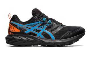 Asics GEL-SONOMA 6 BLACK BLUE
