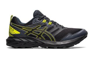 Asics GEL-SONOMA 6 GREY YELLOW