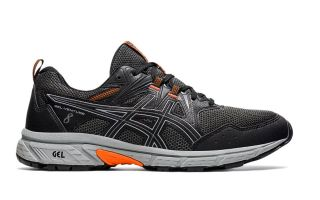 Asics GEL-VENTURE 8 BLACK GREY