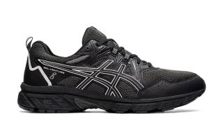 Asics GEL-VENTURE 8 BLACK WHITE