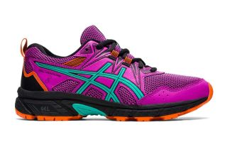 Asics GEL-VENTURE 8 GS MORADO AZUL JUNIOR 1014A141 500