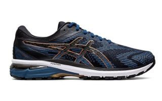 Asics GLIDERIDE 2 NAVY BLUE WOMEN