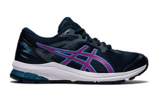 Asics GT-1000 10 GS BLUE PURPLE JUNIOR