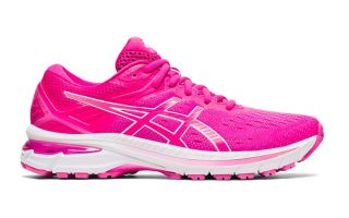 Asics GT-2000 9 PINK WHITE WOMEN