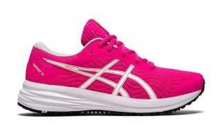 Asics PATRIOT 12 GS ROSA BLANCO NI�A 1014A139 700