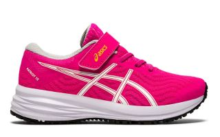 Asics PATRIOT 12 PS ROSA BLANCO NI�A 1014A138 700