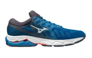 Mizuno WAVE ULTIMA 12 BLEU J1GC211821