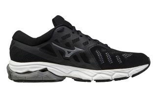 Mizuno WAVE ULTIMA 12 NEGRO J1GC211836