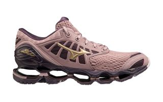 Mizuno WAVE PROPHECY 9 LILA DAMEN J1GD200047