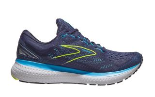 Brooks GLYCERIN 19 AZUL 1103561D443