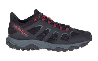 Merrell FIERY GTX BLACK RED