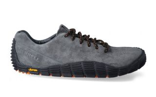Merrell MOVE GLOVE SUEDE NERO